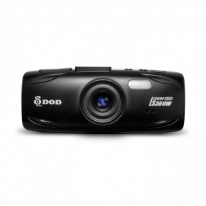 DOD LS360W - Auto-DVR mit optionaler GPS